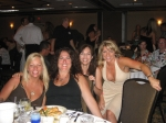Tracey S, Lisa D, Tracey A, Maria